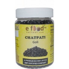Chatpati Goli (250 gm) In Pet Jar chatpati Mouth Freshener (250 g)