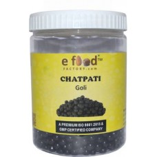 Chatpati Goli In Pet Jar (500 gm) Chatpati Mouth Freshener (500 g)