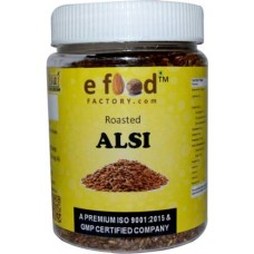 Brown Flax Seeds (250 g)