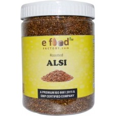 Brown Flax Seeds (500 g)