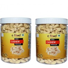 Cashew Regular Cashews (2 x 500 g)