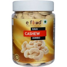 Cashew 250 In Pet Jar Cashews (250 g)