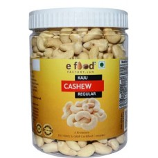 Cashew Regular 250 In Pet Jar Cashews (250 g)